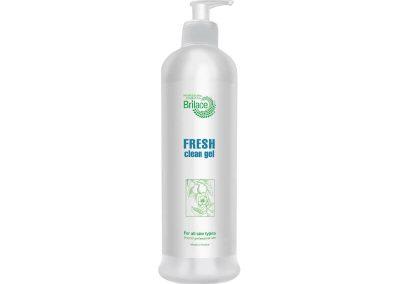 Fresh clean gel — очищающее средство