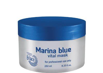Marina blue Vital mask — омолаживающая маска