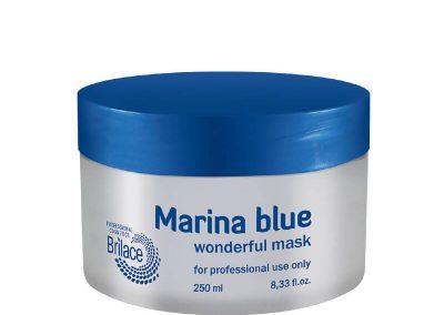 Marina blue Wonderful mask — регенерирующая маска