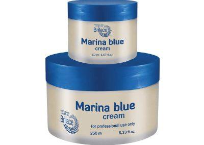 Marina blue cream — крем для лица