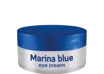 Marina blue eye cream — крем вокруг глаз