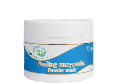Peeling enzymatic powder mask — энзимный пилинг
