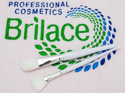 Кисти косметологические «Brilace»