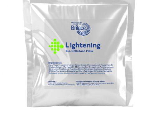 Lightening Bio-Cellulose Mask – осветляющая